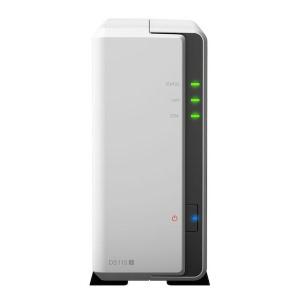Synology DS115j NAS for 1 harddisk