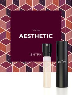 Sniph Collection Aesthetic (För Män)