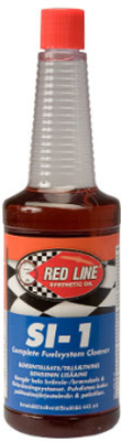 Red Line SI-1 Bensintillsats
