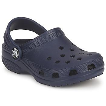 Crocs Træsko til børn CLASSIC KIDS Crocs - Spartoo