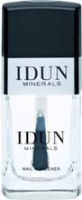 IDUN MINERALS Nail Hardener 11 ml