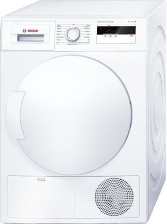 Bosch WTH83007SN. 10 stk. på lager