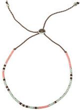 Code Bracelet Silver, I You Love, ONE SIZE