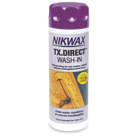 Nikwax TX.Direct Wash-In Tvätt & Impregnering OneSize