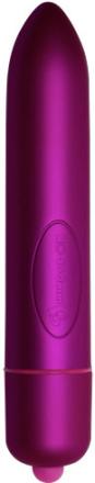 Rocks off - Power of Love pink vattentät vibrobullet 160 mm