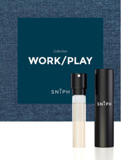 Sniph Collection Work/Play (För Män)