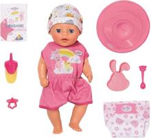 Baby Born Little Girl 36 cm