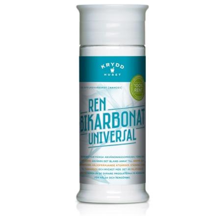 Bikarbonaatti universaali Purkki