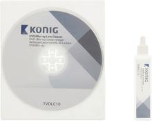 König DVD/Blu-ray linserenser