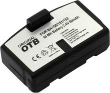 Batteri Sennheiser BA150 / BA151 / BA152