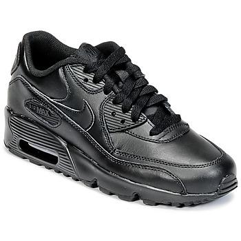 Nike Sneakers AIR MAX 90 LEATHER GRADE SCHOOL Nike