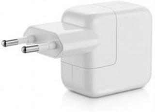 Apple original strömadapter för USB-laddare A1357, 10 Watt (Beg)