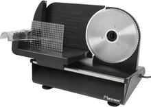 Bestron Skärmaskin 150 W rostfritt stål AFS9003