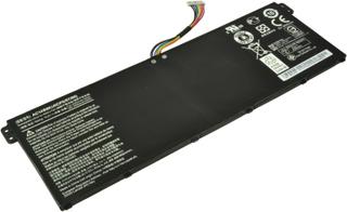 Laptop batteri KT.0040G.002 til bl.a. Acer Aspire E5-731 - 3090mAh - Original Acer