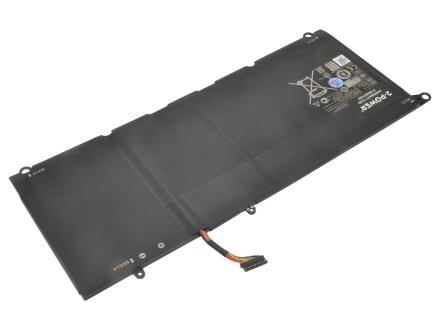 Laptop batteri 5K9CP til bl.a. Dell XPS 13 9343, 9350, XPD13D 9343 - 7020mAh