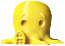 PLA Filament - yellow