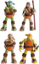 Teenage Mutant Ninja Turtles figur