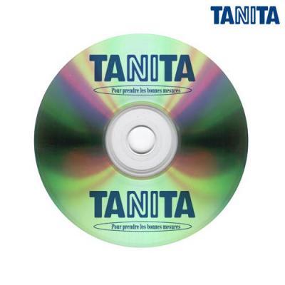 Tanita GMON Consumer Health Monitoring Software - Apuls