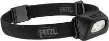 Petzl Tactikka + RGB Headlight black 2019 Pannlampor