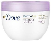 Dove DermaSpa Youthful Vitality Body Cream 300 ml