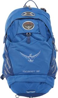 Osprey Escapist 32 Backpack Gr. M/L indigo blue M/L 2019 Drikkesekker