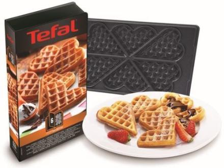 Tefal Snack Collection Waffle. 10 stk. på lager
