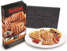 Tefal Snack Collection Waffle. 1 stk. på lager