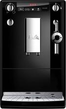 Melitta Solo & Perfect Milk Black Espressomaskin - Svart