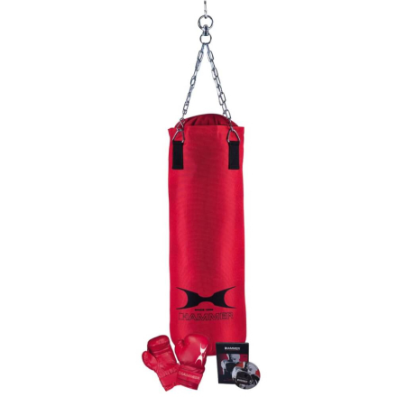 HAMMER BOXING Boksesett Fit