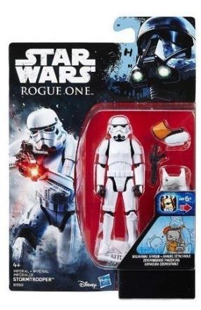 Star Wars R1 Kylo Ren figur 9,5cm - Only4kids