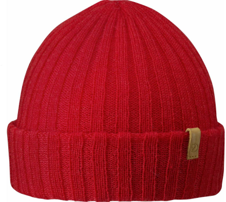 Byron Hat Thin Punainen