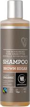 Urtekram Shampoo T. Tørt Hår Brown Sugar (250 ml)