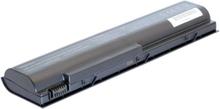 Compaq Presario C555NR, 10.8V, 4400 (6-cell) mAh