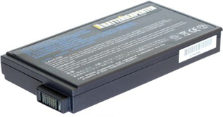 Compaq Evo N160-266176-163, 14.8V, 4400 mAh