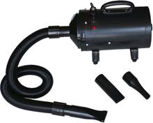 vidaXL Hundfön med värmeelement 2400 W