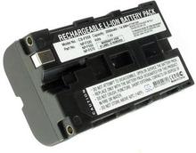 Sony DCR-TR8000E, 7.2V (7.4V), 1150 mAh