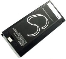 Panasonic LCS-2012APC för ., 12V, 1800 mAh