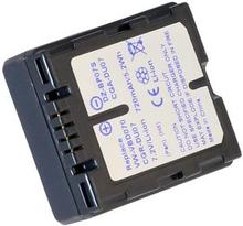 Panasonic VDR-D150EB-S, 7.2V (7.4V), 720 mAh