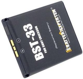Sony Ericsson W395, 3.6V (3.7V), 900 mAh