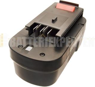 Black & Decker CD18SK-2, 18V, 3000 mAh