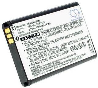 Huawei HB5A2H ersättningsbatteri