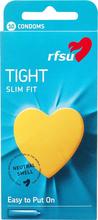Tight Slim Fit, Condoms 10-pack RFSU Kondomit