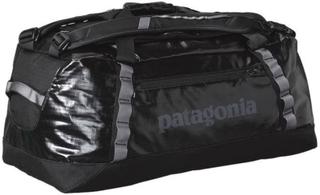 Patagonia Black Hole Duffel 60L Unisex duffelveske Sort OneSize