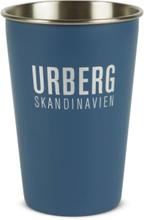 Urberg Steel Tumbler G3 Serveringsutrustning Blå OneSize