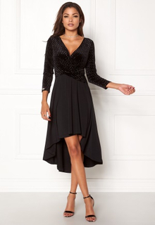 Chiara Forthi Nicosia Dress Black XS (EU32/34)