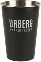 Urberg Steel Tumbler G3 Serveringsutrustning Svart OneSize