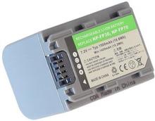 Sony DCR-DVD405E, 7.2V (7.4V), 1400 mAh