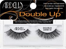 Köp Ardell Double Up Demi Wispies, Black Ardell Lösögonfransar fraktfritt