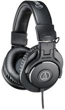 Audio Technica ATH-M30x hodetelefoner