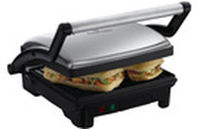 Russell Hobbs Cook@Home 3-in-1 Panini maker/Grill/Griddle